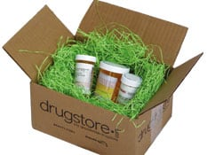 Drugstore.com is one of many mail order pharmacies that can save time and energy - and simplify our lives.