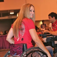 Obtaining customized wheelchairs that support an active lifestyle is getting harder.
