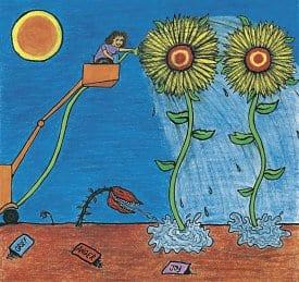 Illustration by Christopher Brockmeyer