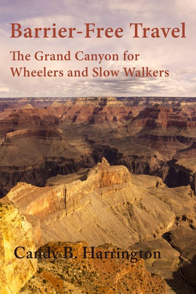 grand canyon books