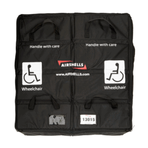 airshells handle with care
