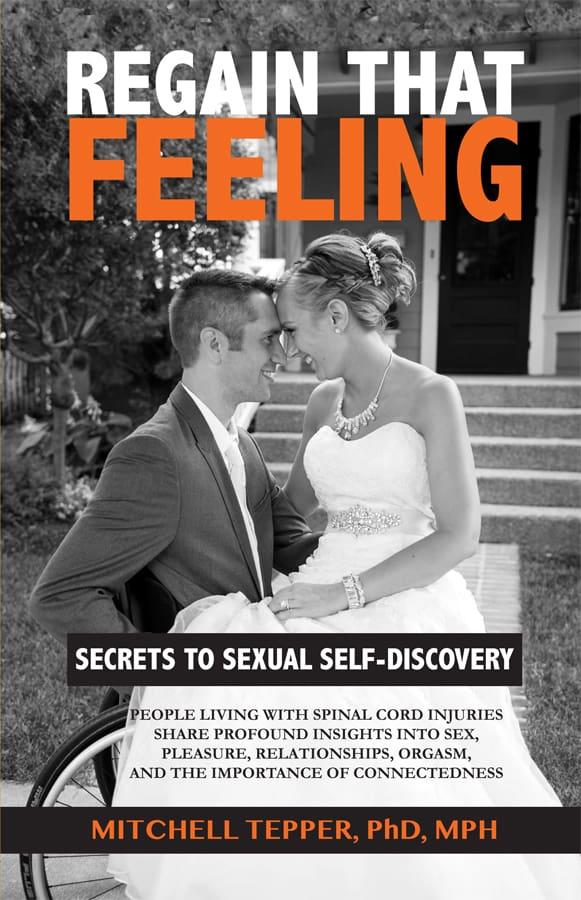Regain-the-feeling-Book-Cover