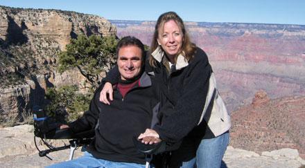 Bob & Lisa Heinle