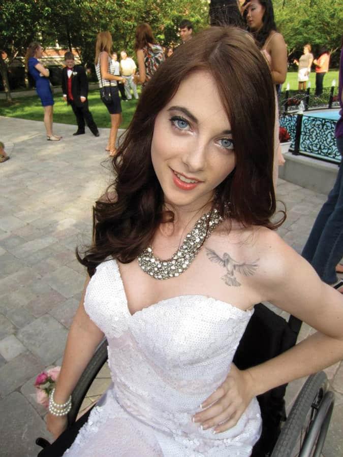 Brianna Scalesse