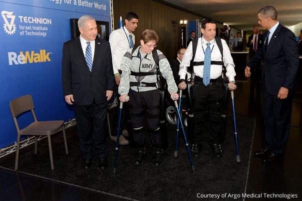 Obama-Netanyahu-Rewalk